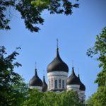 Cathédrale Alexandre Nevsky