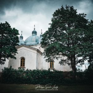 Église en Estonie