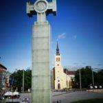 Place de la Liberté - Tallinn