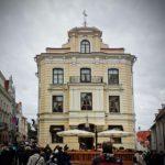 Salon de Thé - Tallinn