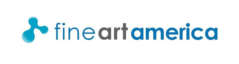 logo fine art america