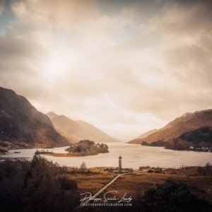 Photo de Glenfinnan