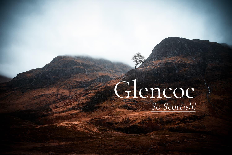 Article sur Glencoe