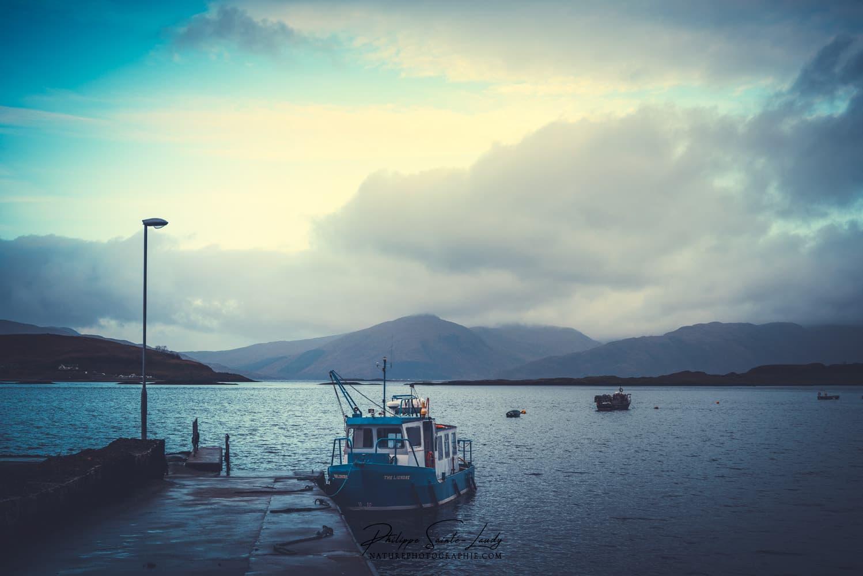 Port Appin - Écosse