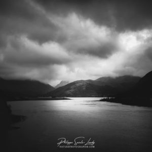 Photo de Glencoe prise depuis le Ballachulish Bridge