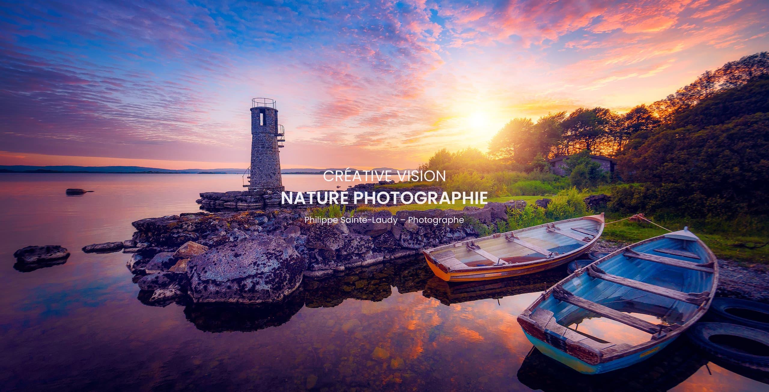 Meilleur Site Pour Photographe photographe de paysages - photographe artistique