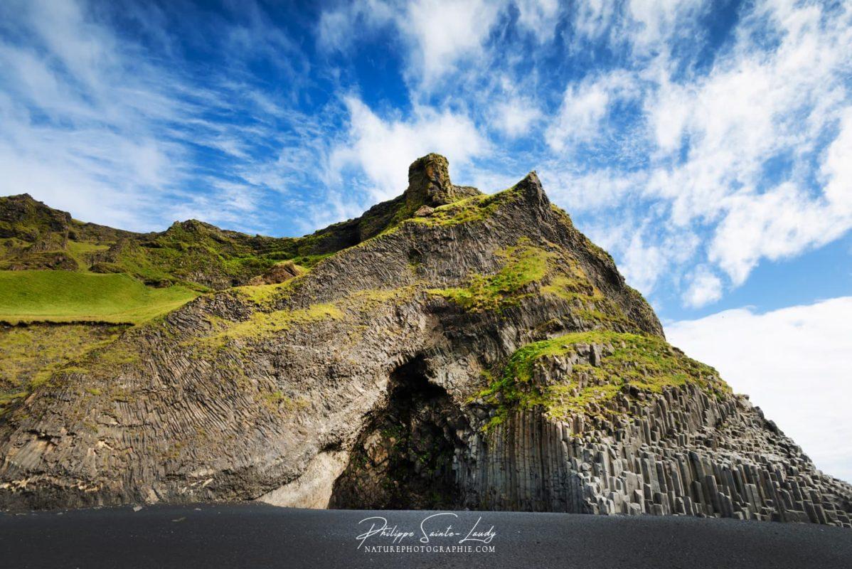 Grotte de Reynisfjara