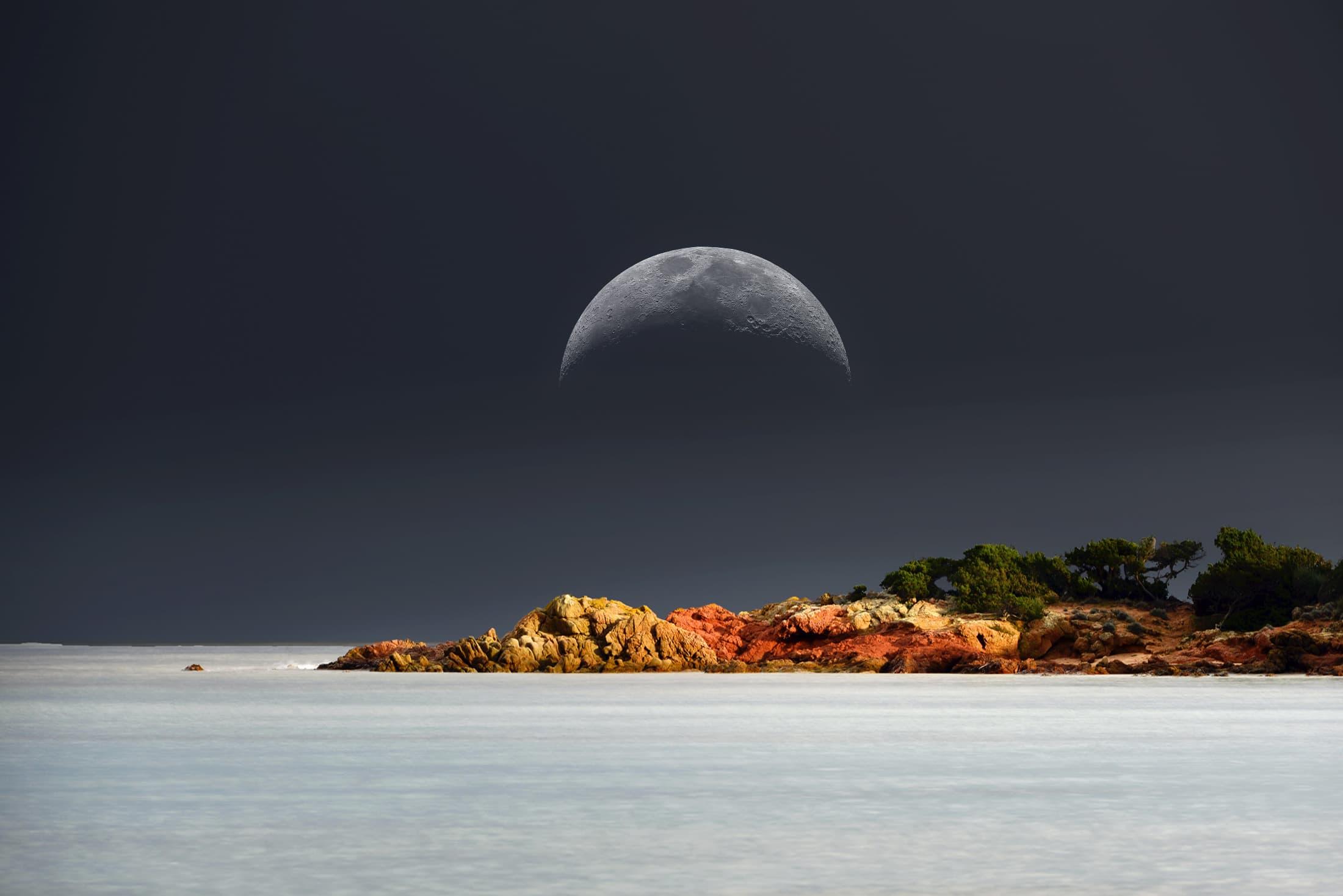 Lune Luminar