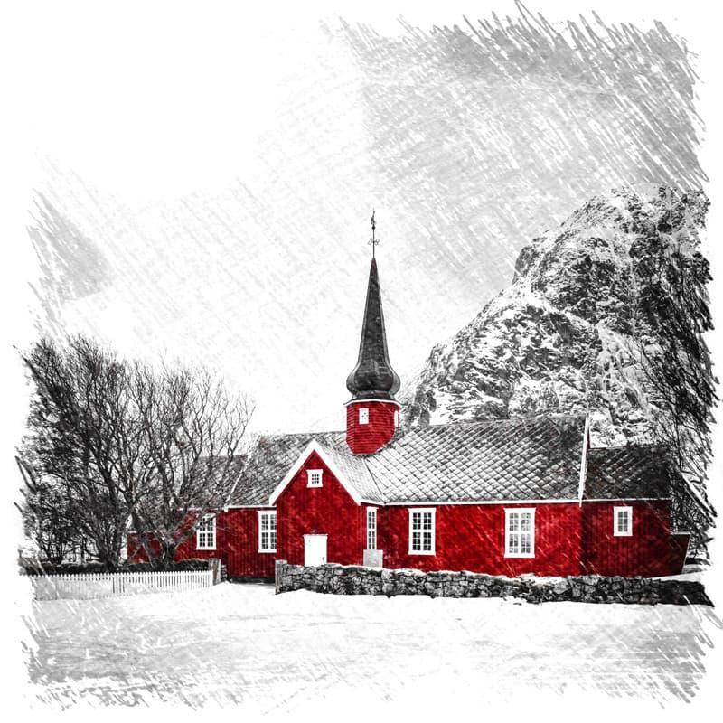 Église-en-Norvège