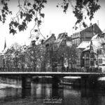 Strasbourg en N&B